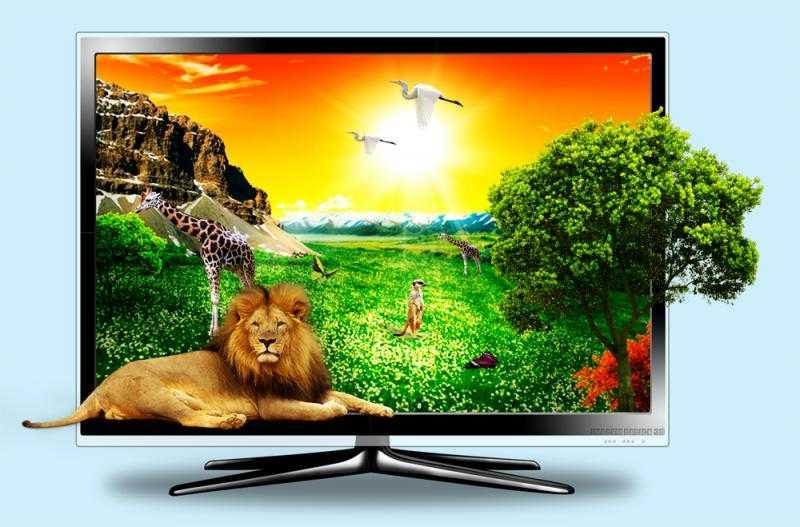 Профессиональный ремонт телевизора выезд на дом