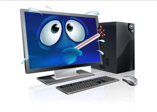 Ремонт пк, ноутбуков, wi-fi, видеонаблюдение