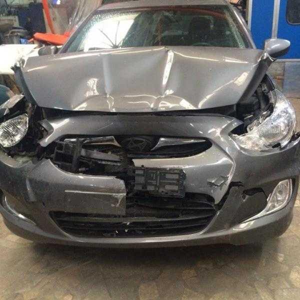 Кузовной ремонт в Анапе с гарантией и в срок.