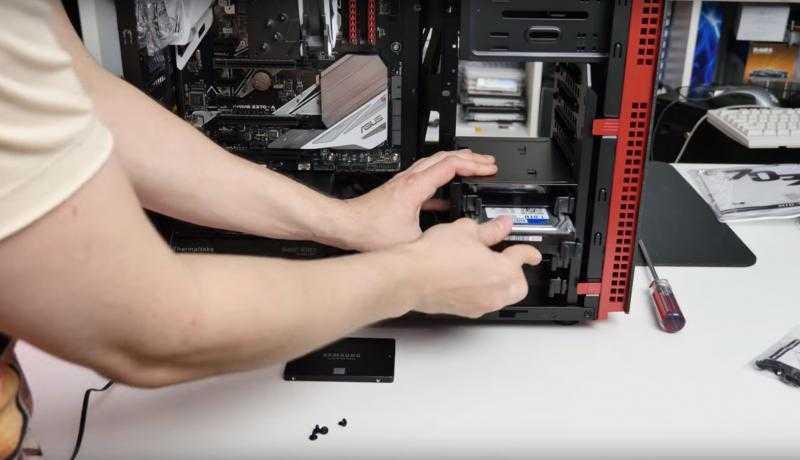 Ремонт компьютеров и ноутбуков на дому в Волгограде