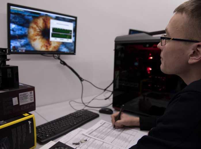 Ремонт компьютеров и ноутбуков. Бесплатный выезд и диагност