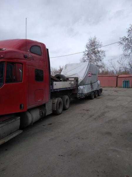 Аренда трала изв Магадан от 20 до 250 тонн.    Перевозка негабаритных грузов изв Магадан.