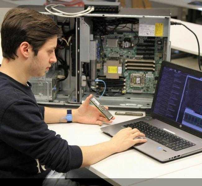 Частный мастер по ремонту компьютеров. Выезд бесплатно