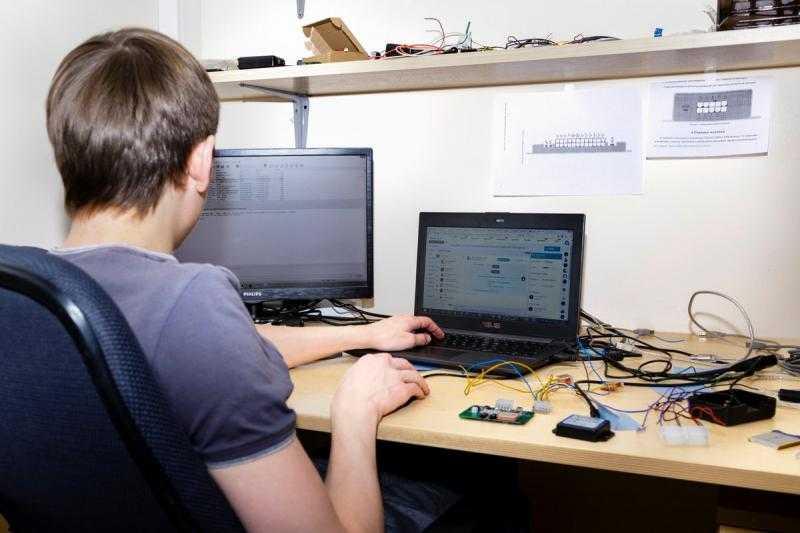 Компьютерный мастер. Выезд бесплатно в течении 1 часа