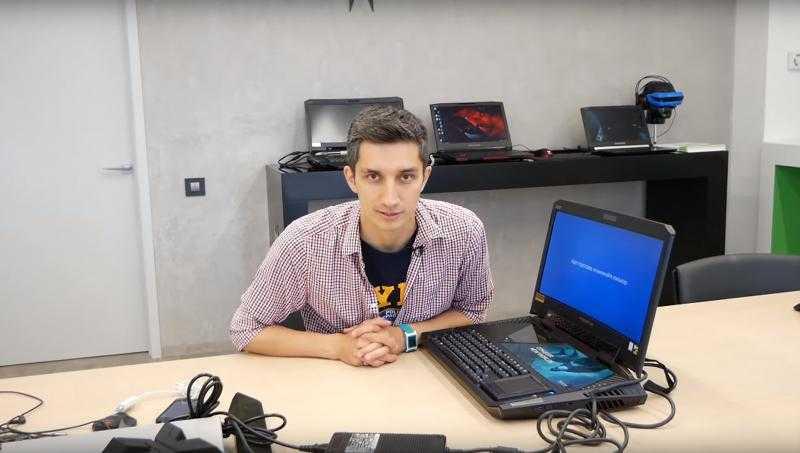 Ремонт компьютеров и ноутбуков в Хабаровске