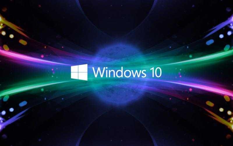 Установка Windows 10  на ПК и ноутбуки