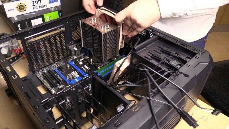 Ремонт, настройка компьютеров и ноутбуков! Частный мастер