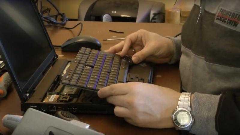 Ремонт компьютеров, ноутбуков в Нижнекамске