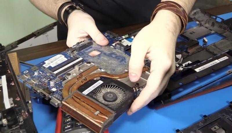 IТ Специалист. Профессиональный ремонт компьютеров.
