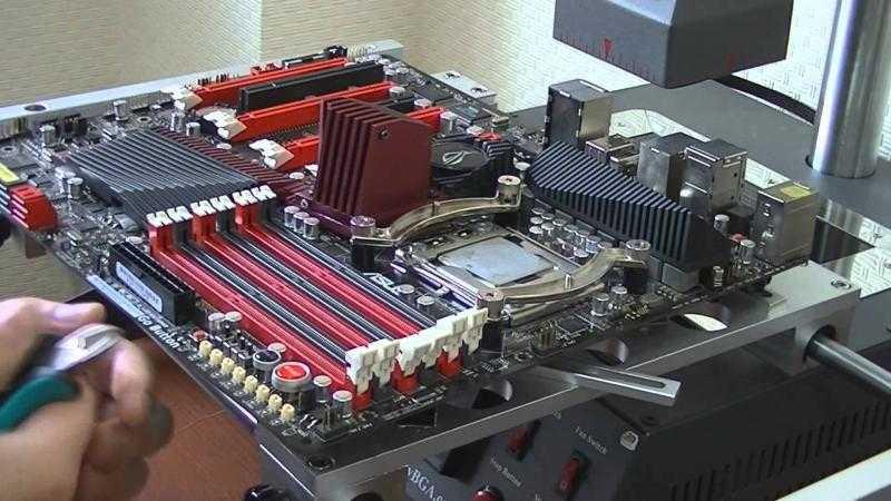 Частный мастер по ремонту и настройке ноутбуков, компьютеров