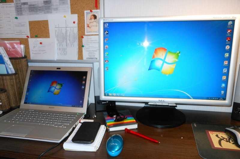 Я специалист по ремонту компьютеров и ноутбуков РС и Apple