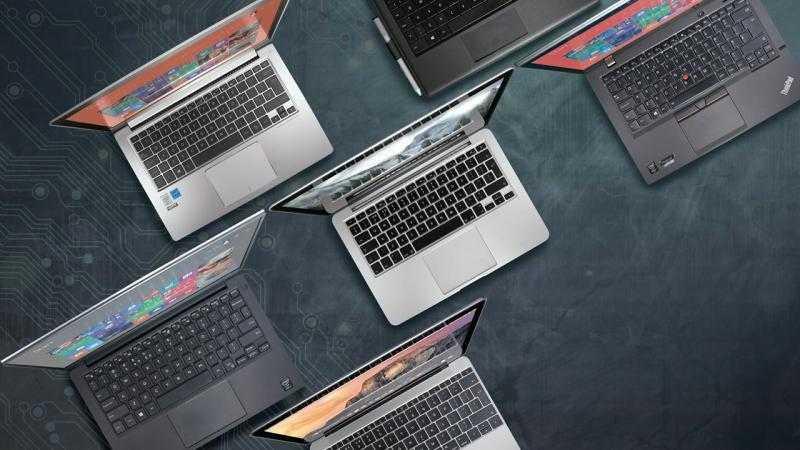 Профессиональный ремонт компьютеров и ноутбуков