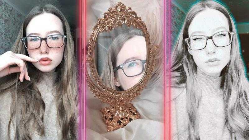 АR-маски для инстаграм и фейсбук