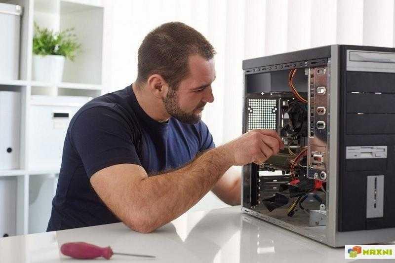 Ремонт Компьютеров,Ноутбуков с выездом на дом