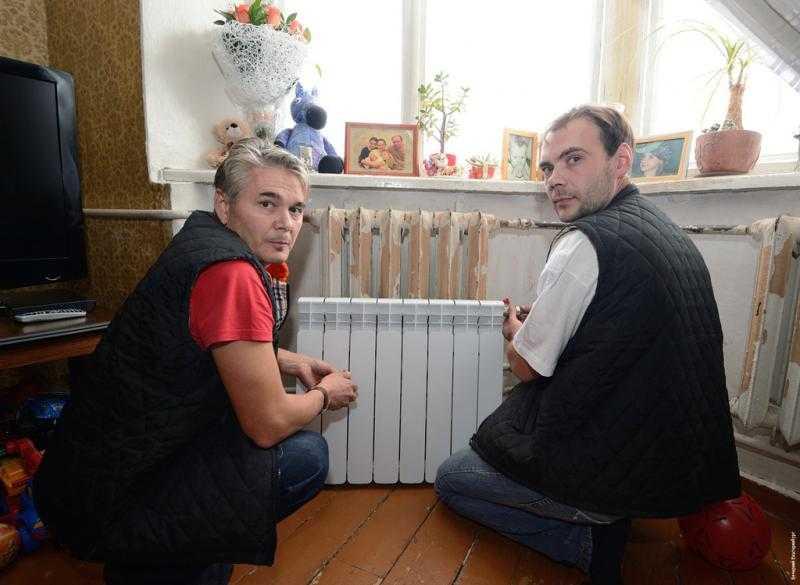 Сантехнические работы в квартирах, офисах и др. помещениях.