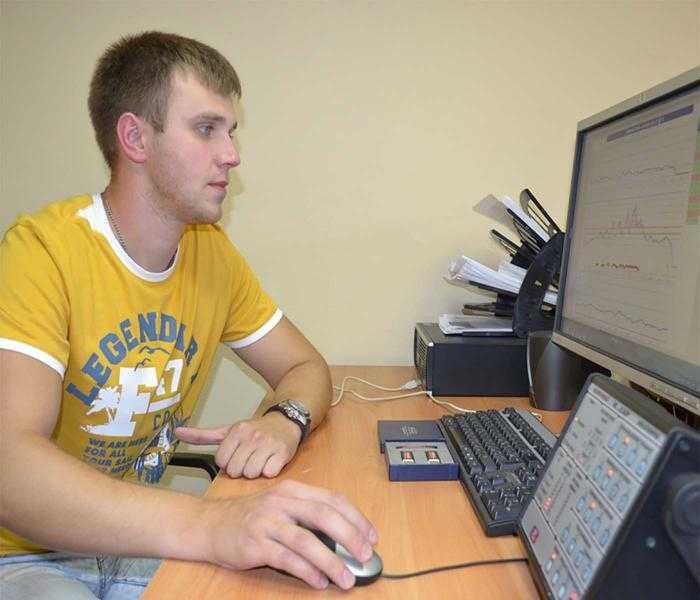Компьютерный мастер ремонт компьютеров ноутбуков Химки