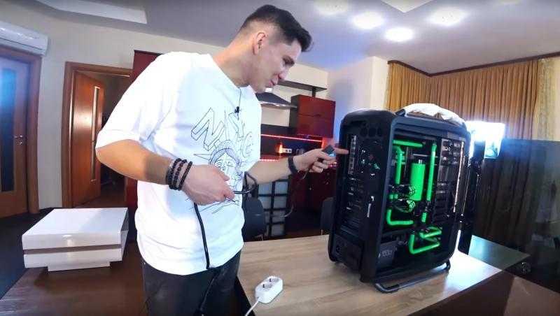 Ремонт компьютеров и ноутбуков в Саратове