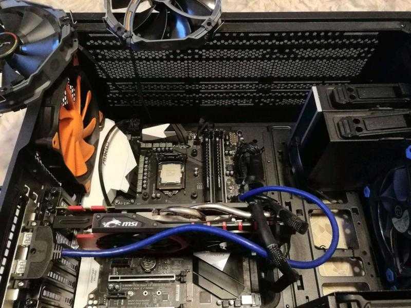 Ремонтирую компьютеры и ноутбуки