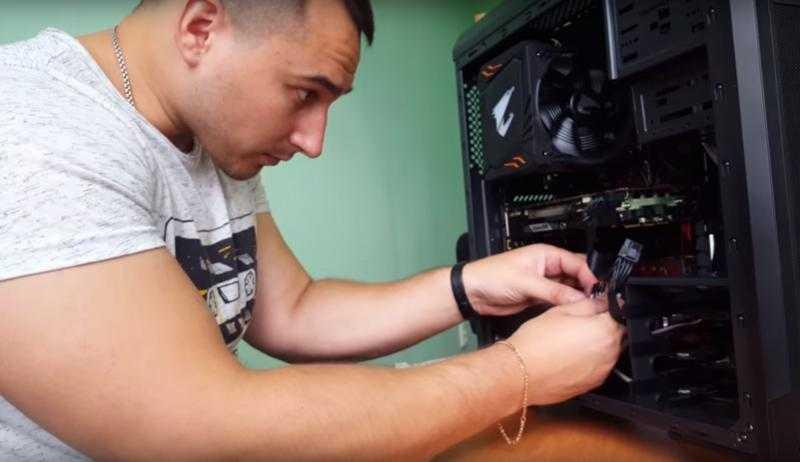 Ремонт ноутбуков и компьютеров в Кемерово