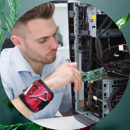 Срочная компьютерная помощь