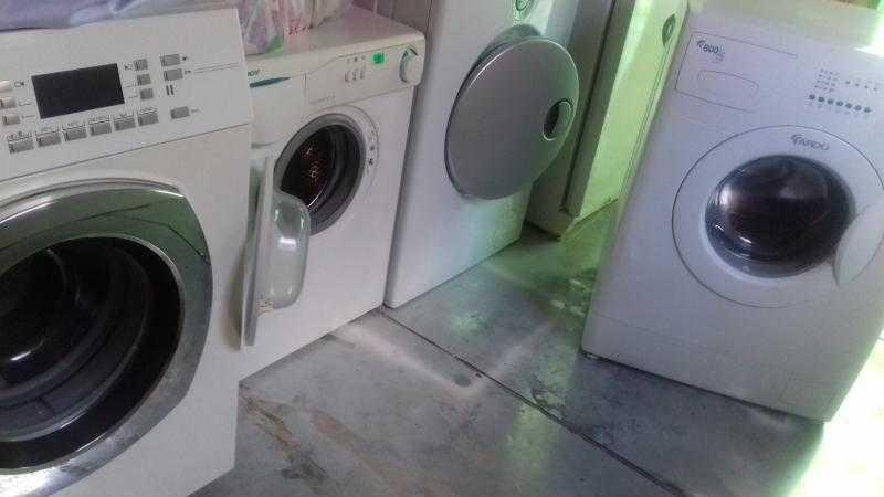 ремонт стиральных машин и не только...
