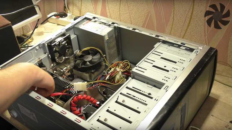 Ремонт компьютеров в Липецке